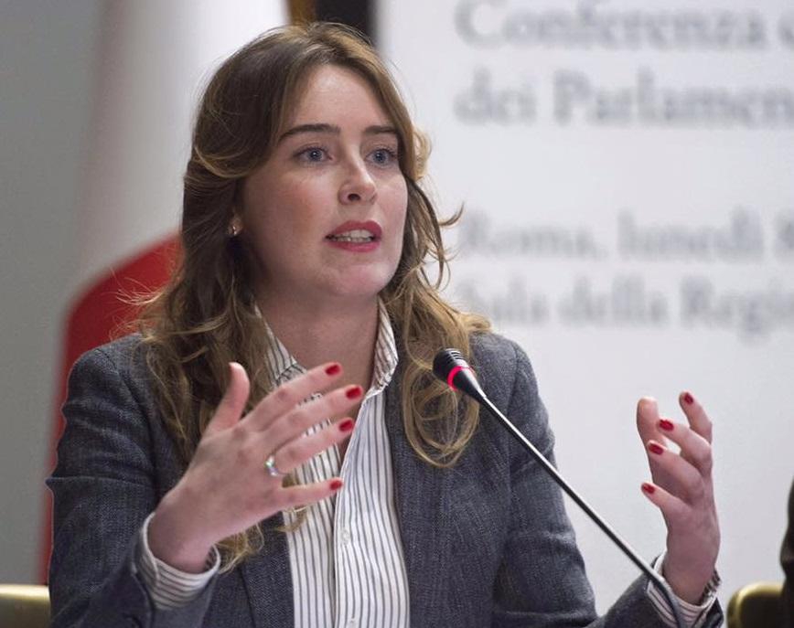 Riforma costituzionale, incontro con Maria Elena Boschi