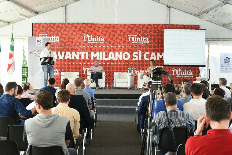 Una nuova idea di Lombardia: avanti insieme