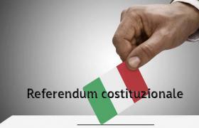 Referendum costituzionale: quando e come si vota