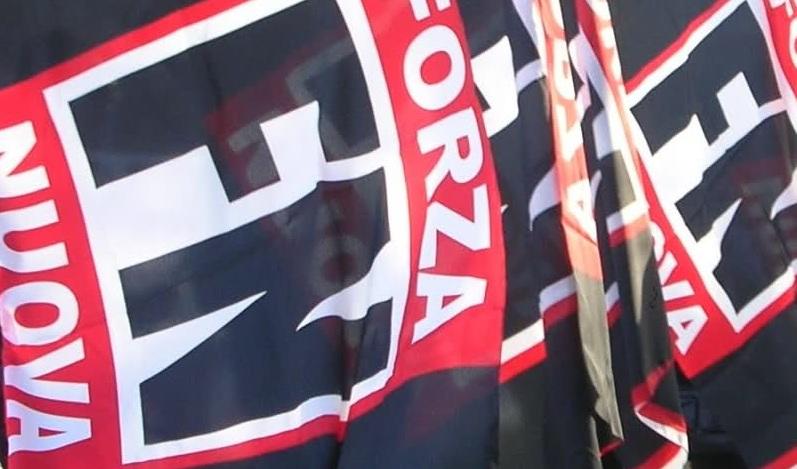 Condanniamo la manifestazione di Forza Nuova a Milano