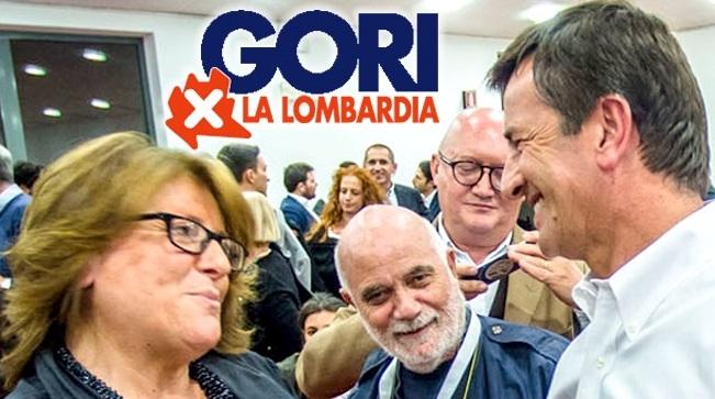 Con Giorgio Gori sabato 18 novembre a Milano