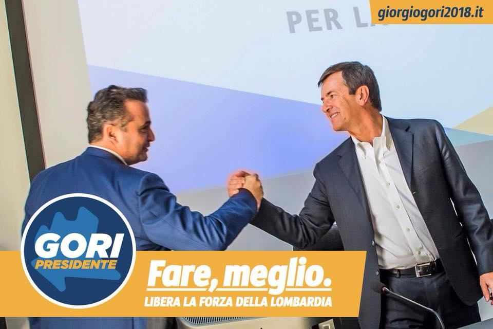 Incomprensibile la scelta di Liberi e Uguali in Lombardia