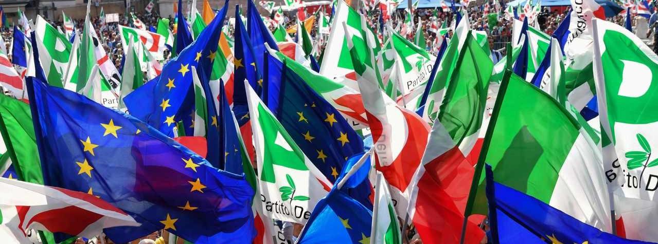 Forum per l'Italia a Milano il 27 e 28 ottobre