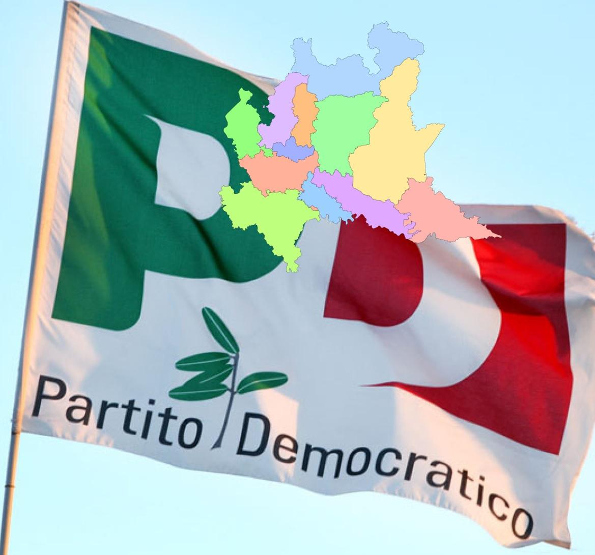 Anche in Lombardia Per amore dell'Italia