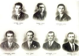 28 dicembre: ricordiamo i fratelli Cervi