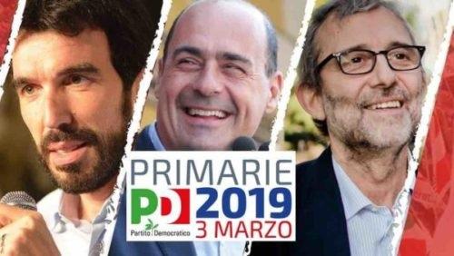 Primarie del 3 marzo: i candidati all'Assemblea nazionale