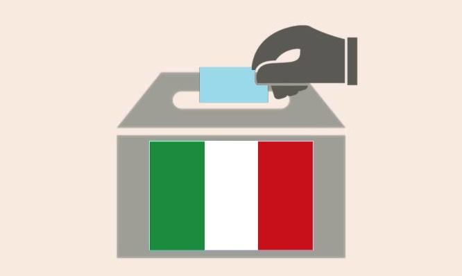 Elezioni Amministrative: i risultati del primo turno
