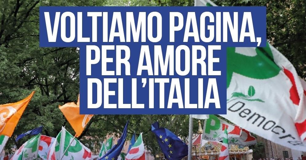 Tutti a Milano il 24 maggio alle 18