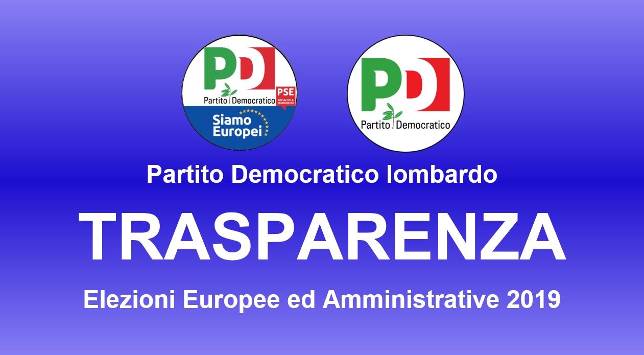 """Info su """"Elezioni trasparenti"""""""