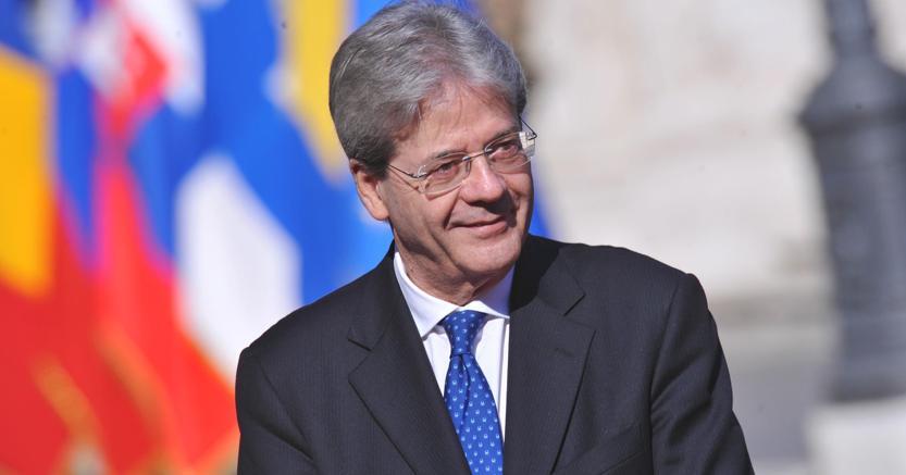 Lunedì 24 ore 21: Paolo Gentiloni a Melzo