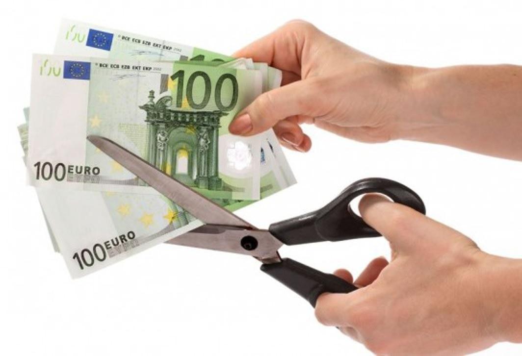Un pesante taglio ai fondi per le fusioni di Comuni
