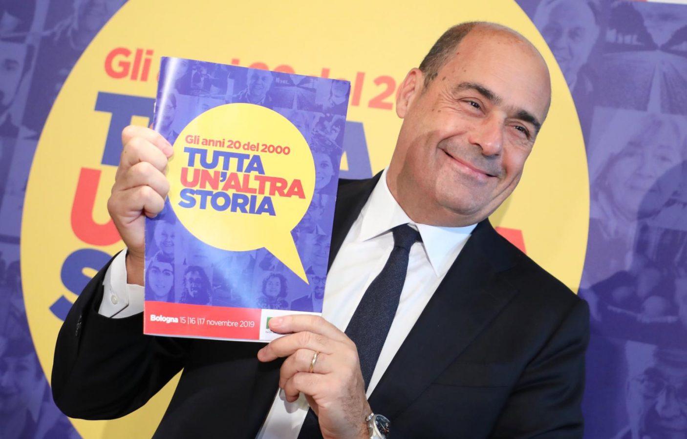 Verso la tre giorni di Bologna: Cuperlo a Milano il 26/10