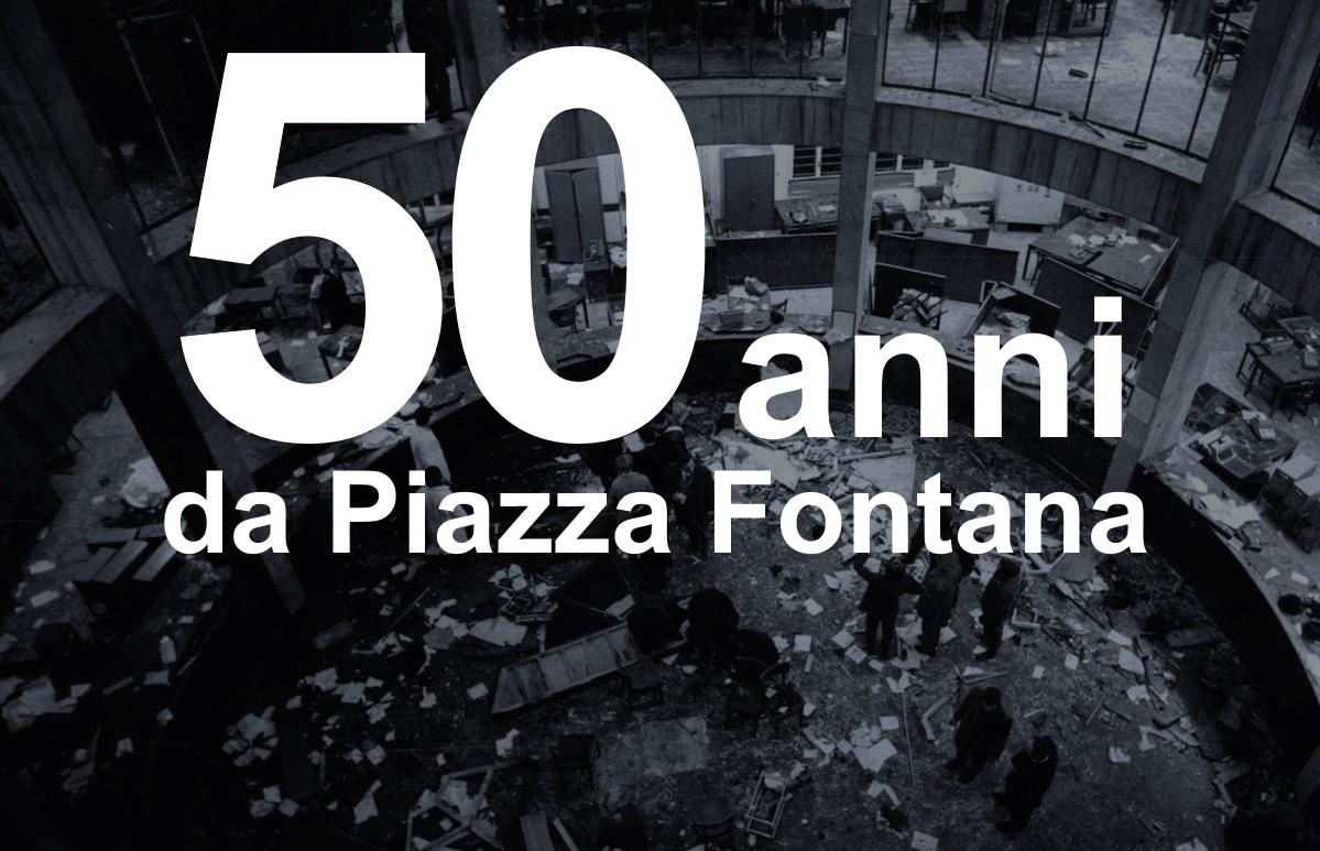 Piazza Fontana: noi ricordiamo