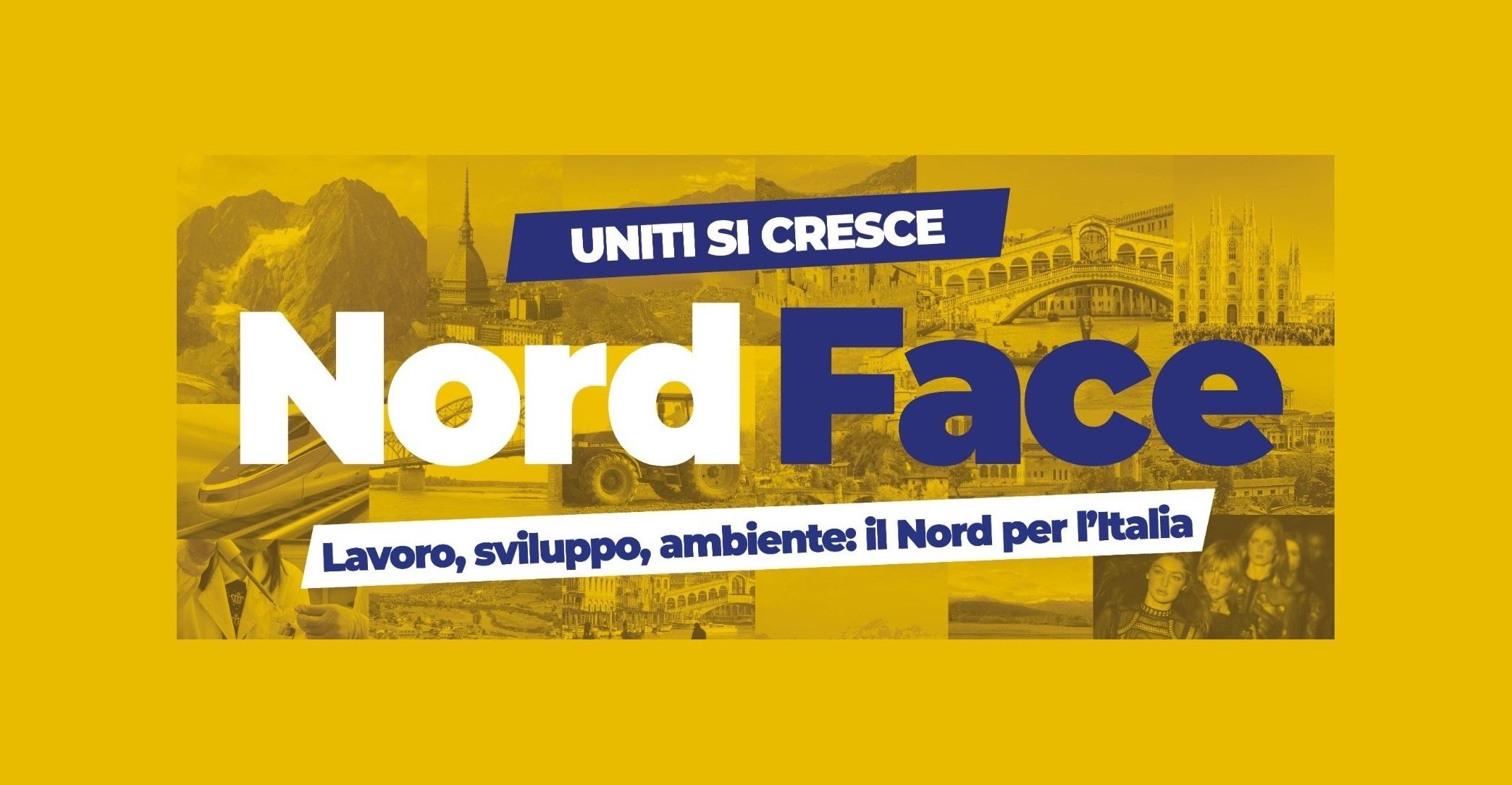 Nord Face: a Milano il 10 e l'11 gennaio